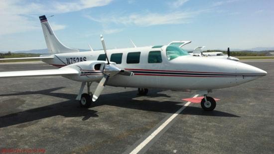Aircraft Listing - Aerostar 600A listed for sale