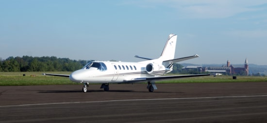 Private jet for sale charter: 1997 Cessna Citation Bravo light jet
