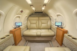 Private jet for sale charter: 1989 Learjet 35A light jet
