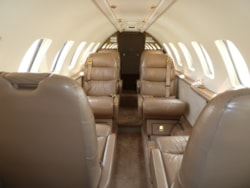 Private jet for sale charter: 1995 Cessna Citation Ultra light jet