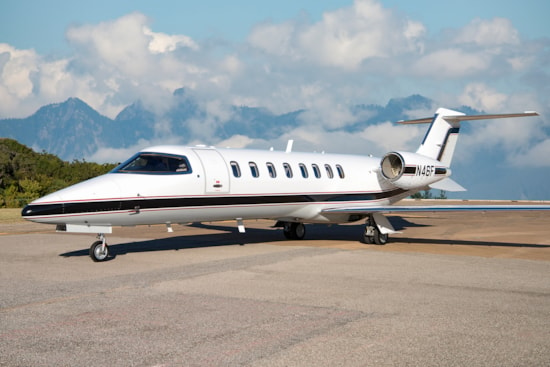 Private jet for sale charter: 2015 Learjet 75 light jet