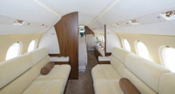 Private jet for sale charter: 2008 Dassault Falcon 900EX EASy heavy jet