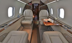 Private jet for sale charter: 1996 Learjet 60 midsize jet
