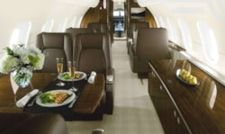 Private jet for sale charter: 2009 Bombardier Global 5000 ultra long range heavy jet