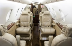 Private jet for sale charter: 2008 Cessna Citation XLS midsize jet
