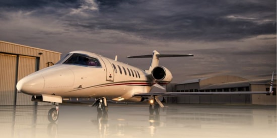 Aircraft Listing - Learjet 40XR listed for sale