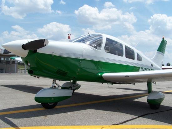 Aircraft Listing - Dakota PA-28-236 listed for sale