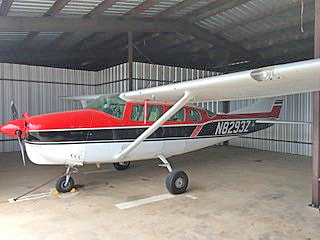 Aircraft Listing - Cessna 205 listed for sale