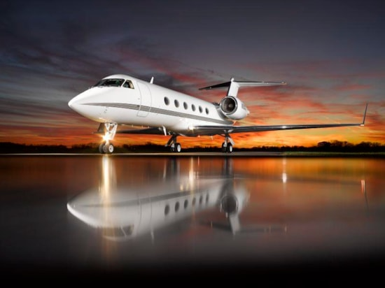 Private jet for sale charter: 2001 Gulfstream IV/SP heavy jet