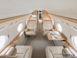 Private jet for sale charter: 1989 Gulfstream IV heavy jet