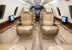 Private jet for sale charter: 1998 Cessna Citation X super midsize jet