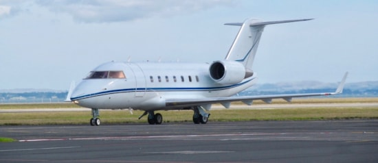 Private jet for sale charter: 2006 Bombardier Challenger 604 heavy jet