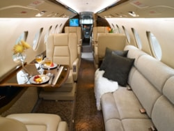 Private jet for sale charter 1989 Dassault Falcon 50 super mid jet