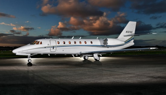 Citation Sovereign For Sale