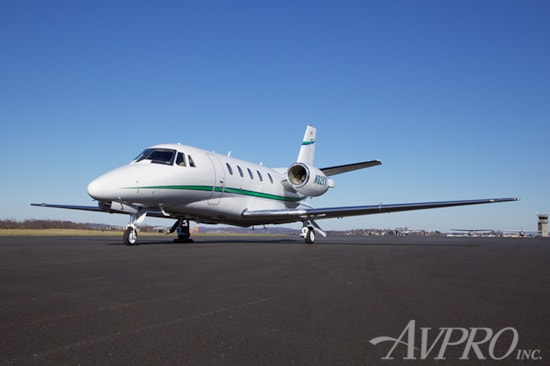 Private jet for sale charter: 2011 Cessna Citation XLS+ midsize jet