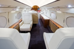 Private jet for sale charter: 1981 Gulfstream III heavy jet