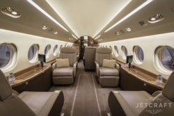 Private jet for sale charter: 2013 Dassault Falcon 2000S heavy jet