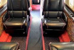 Private jet for sale charter: 1994 Learjet 60 midsize jet