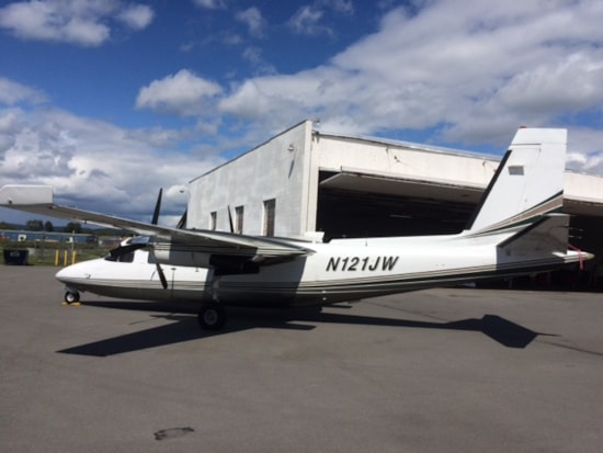 Aircraft Listing - Twin Commander 690A listed for sale