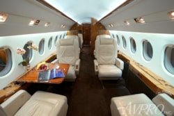 Private jet for sale charter: 1989 Dassault Falcon 900B heavy jet