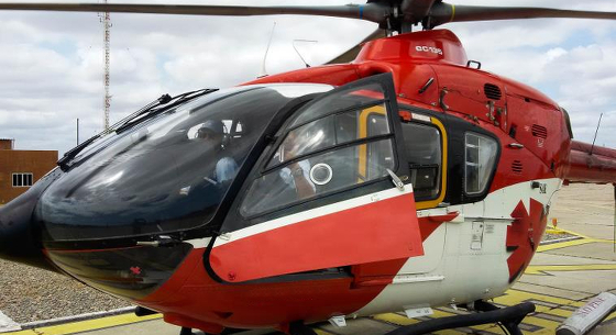 Aircraft Listing - Eurocopter EC-135P-2 listed for sale