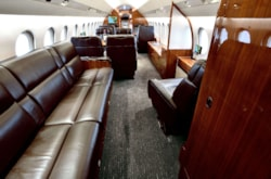 Private jet for sale charter: 2009 Dassault Falcon 900EX EASy heavy jet