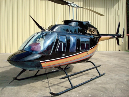 Aircraft Listing - Longranger 206L-3 listed for sale