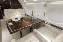 Private jet for sale charter: 2013 Gulfstream G450 heavy jet