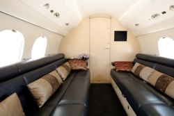 Private jet for sale charter: 2012 Dassault Falcon 7X heavy jet