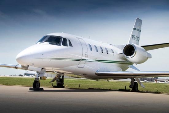 Private jet for sale charter: 2012 Cessna Citation XLS+ midsize jet
