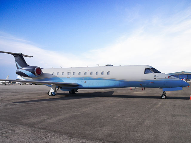 Legacy 650 for Sale Globalair