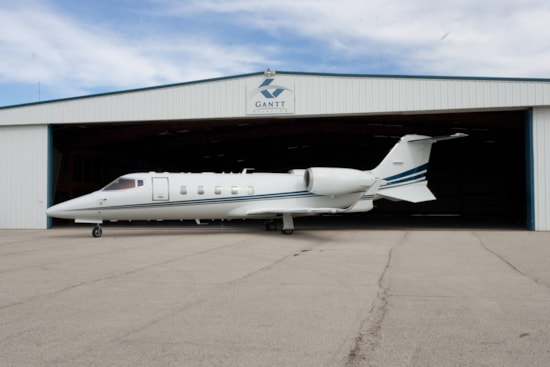Aircraft Listing - Learjet 60SE listed for sale