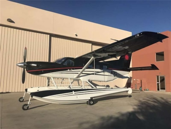 Aircraft Listing - Kodiak 100 listed for sale