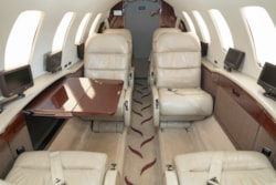 Private jet for sale charter: 2002 Cessna Citation CJ2 light jet