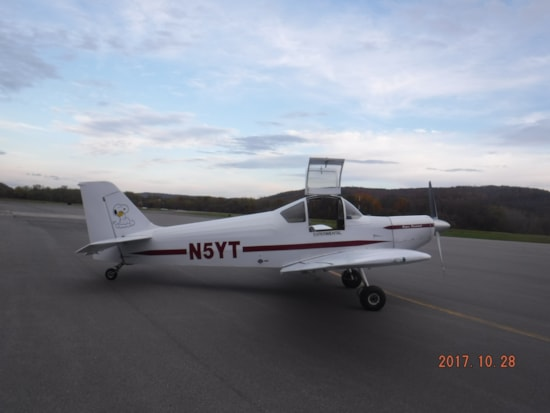 Aircraft Listing - Diamant Super listed for sale