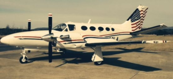 Aircraft Listing - Conquest I listed for sale