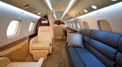 Private jet for sale charter: 2007 Embraer Legacy 600 heavy jet
