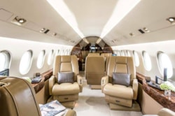 Private jet for sale charter: 2008 Dassault Falcon 2000LX heavy jet