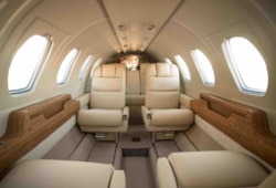Private jet for sale charter: 1979 Cessna Citation II/SP light jet