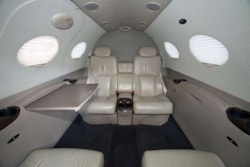 Private jet for sale charter: 2009 Cessna Citation Mustang very light jet