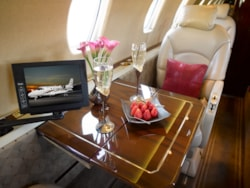 Private jet for sale charter: 2001 Cessna Citation Excel midsize jet