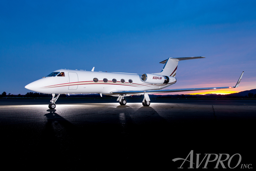 Aircraft Listing - Gulfstream III listed for sale