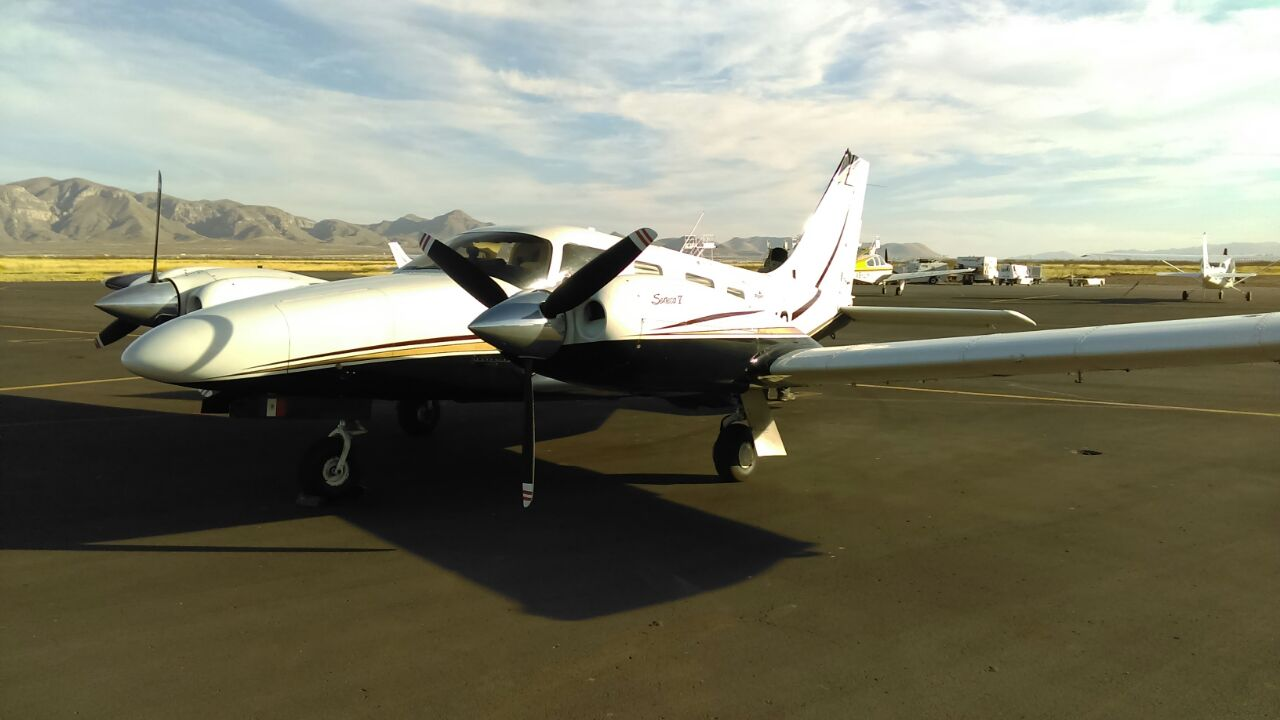 Aircraft Listing - Seneca V PA-34-220T listed for sale