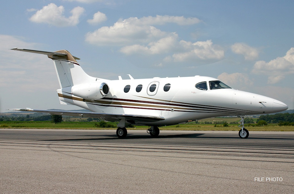 Aircraft Listing - Premier 1A listed for sale