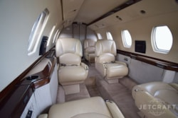 Private jet for sale charter: 1988 Cessna Citation III midsize jet