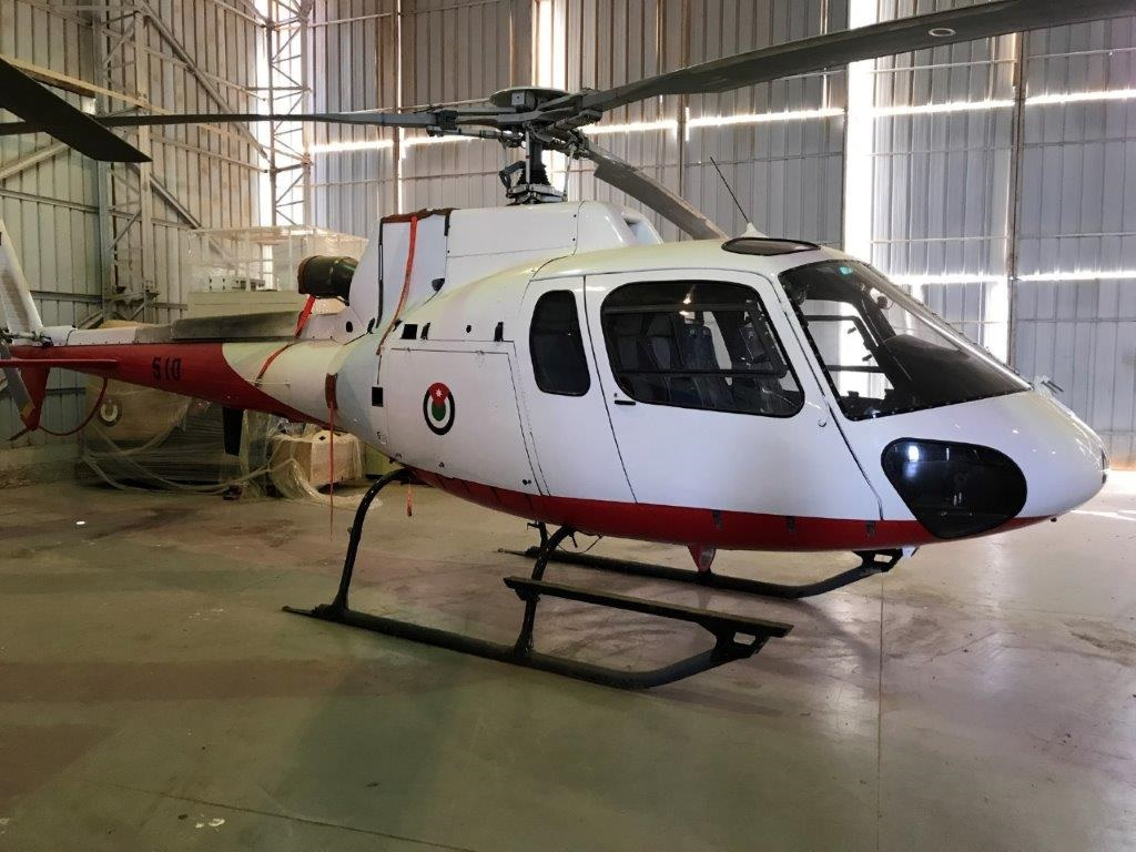 Eurocopter For sale