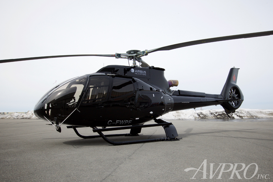 Aircraft Listing - Eurocopter EC-130-T2 listed for sale