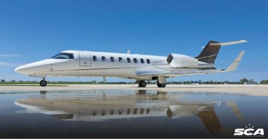 Learjet 45XR For Sale