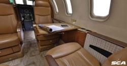 Private jet for sale charter: 2004 Learjet 45XR super-light jet
