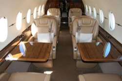 Private jet for sale charter: 2008 Hawker 4000 supermid jet